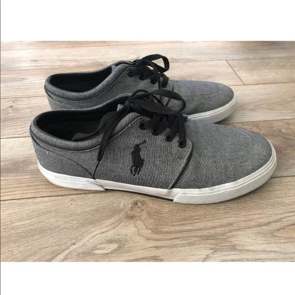 best loved b950e e7fec Men's Polo Ralph Lauren Sneaker